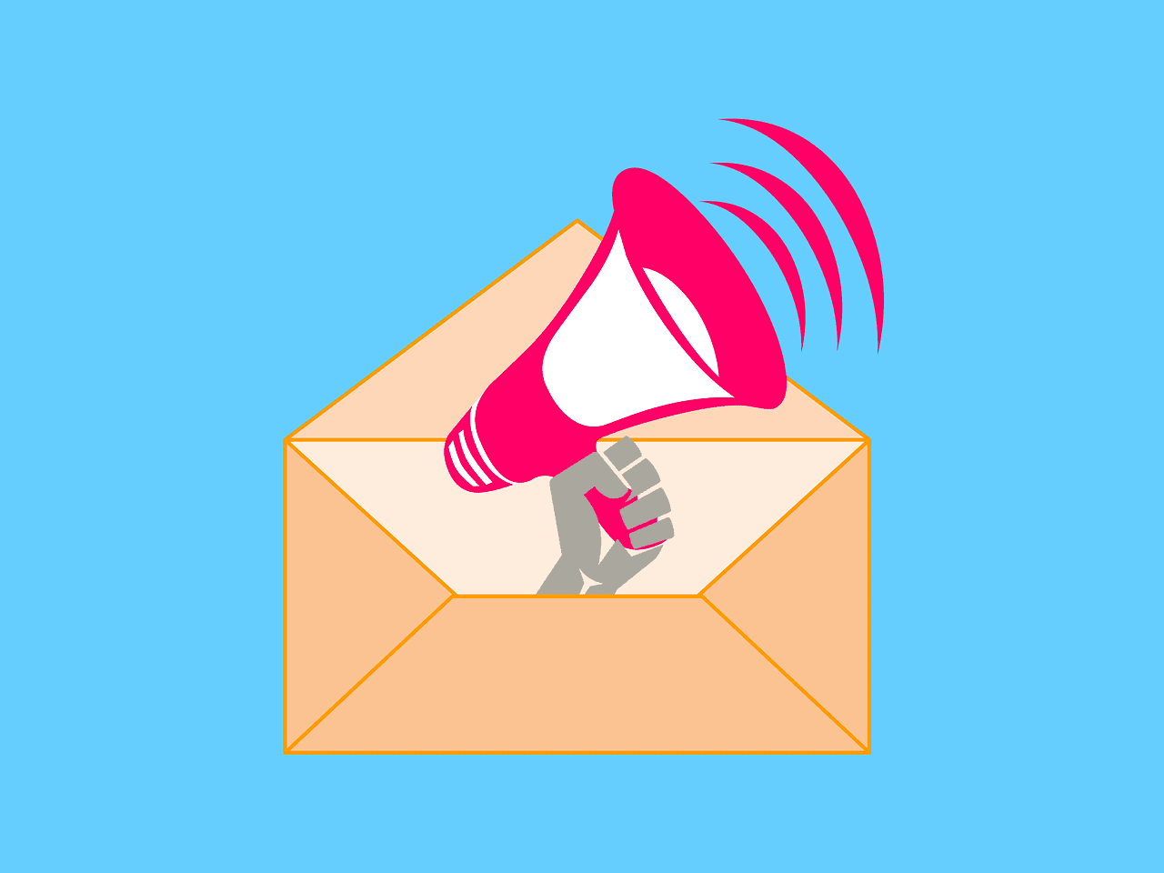 The Gist of Email-Marketing